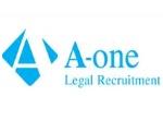 A-one Legal Recruitment