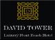 מלון מגדל דוד -  M-GALLERY David Tower