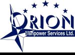 דרושים באוריון Orion