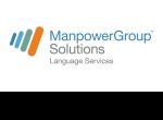 דרושים בManpowerGroup Solutions Language Services