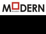 דרושים במודרן מוזיאון ישראל