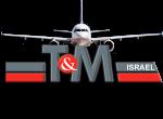 """דרושים בקבוצת T&M ישראל סניף נתב""""ג"""