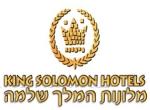 דרושים במלונות המלך שלמה - ירושלים