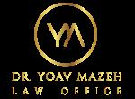 """דרושים במשרד עורכי דין, ד""""ר יואב מזא""""ה"""