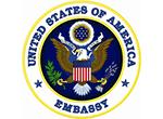"""דרושים בשגרירות ארה""""ב"""