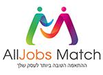 דרושים בAlljobs Match