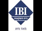 דרושים בI.B.I - בית השקעות