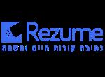 דרושים ברזומה Rezume - כתיבת קורות חיים והשמה