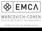 דרושים בEMCA - מרקוביץ' כהן Marcovich Cohen רואי חשבון