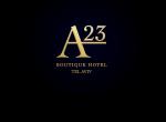 דרושים במלון 23A