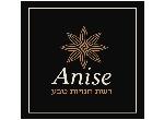 דרושים באניס ANISE - רשת חנויות טבע
