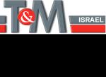 דרושים בקבוצת T&M ישראל סניף ירושלים