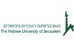 דרושים בהאוניברסיטה העברית בירושלים